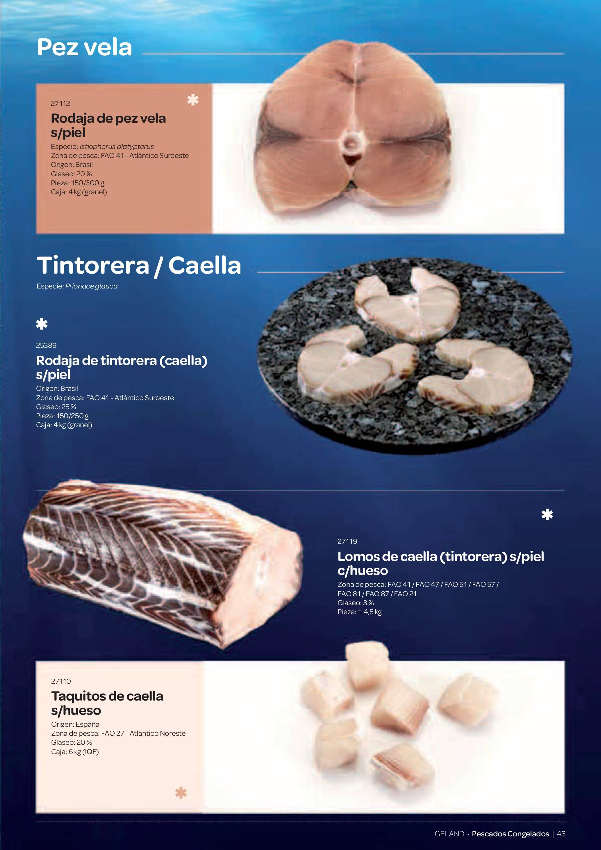 Gamma Productes del Mar - Pàg. 043