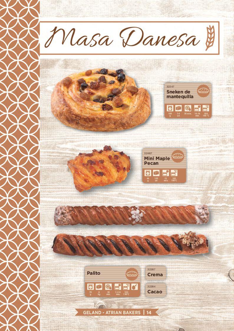 Atrian Bakers - Pàg. 014