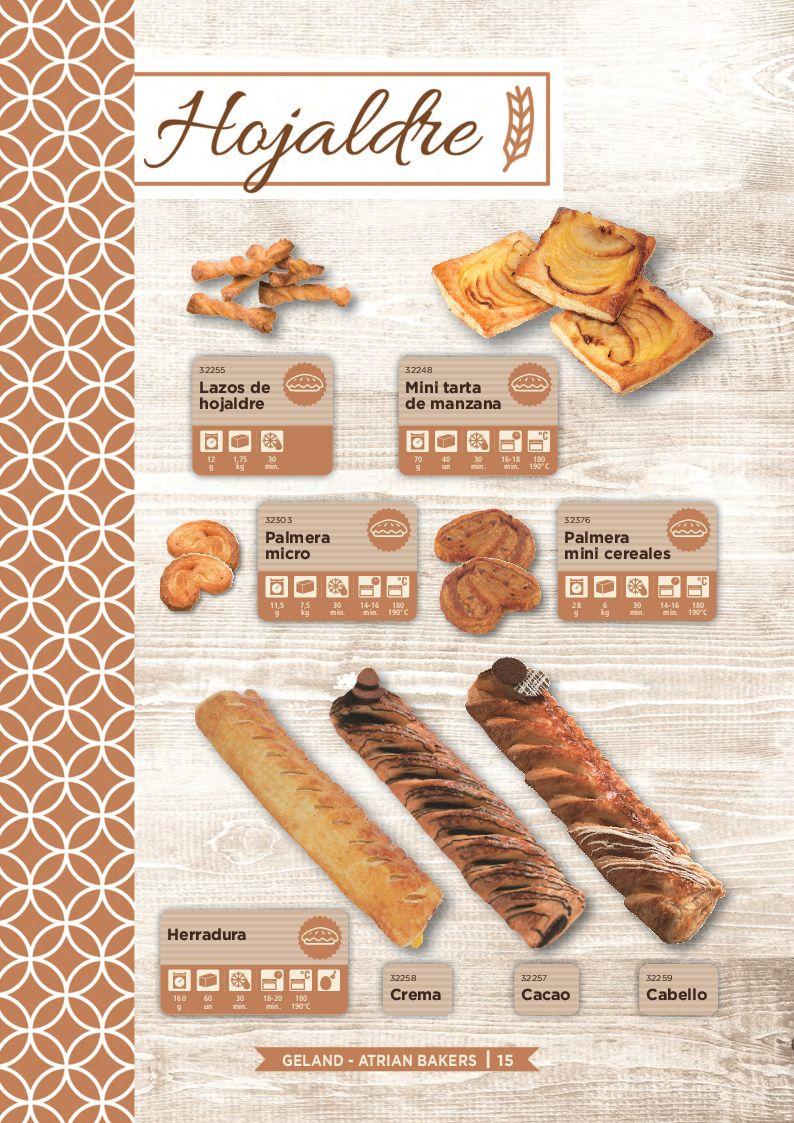 Atrian Bakers - Pàg. 015
