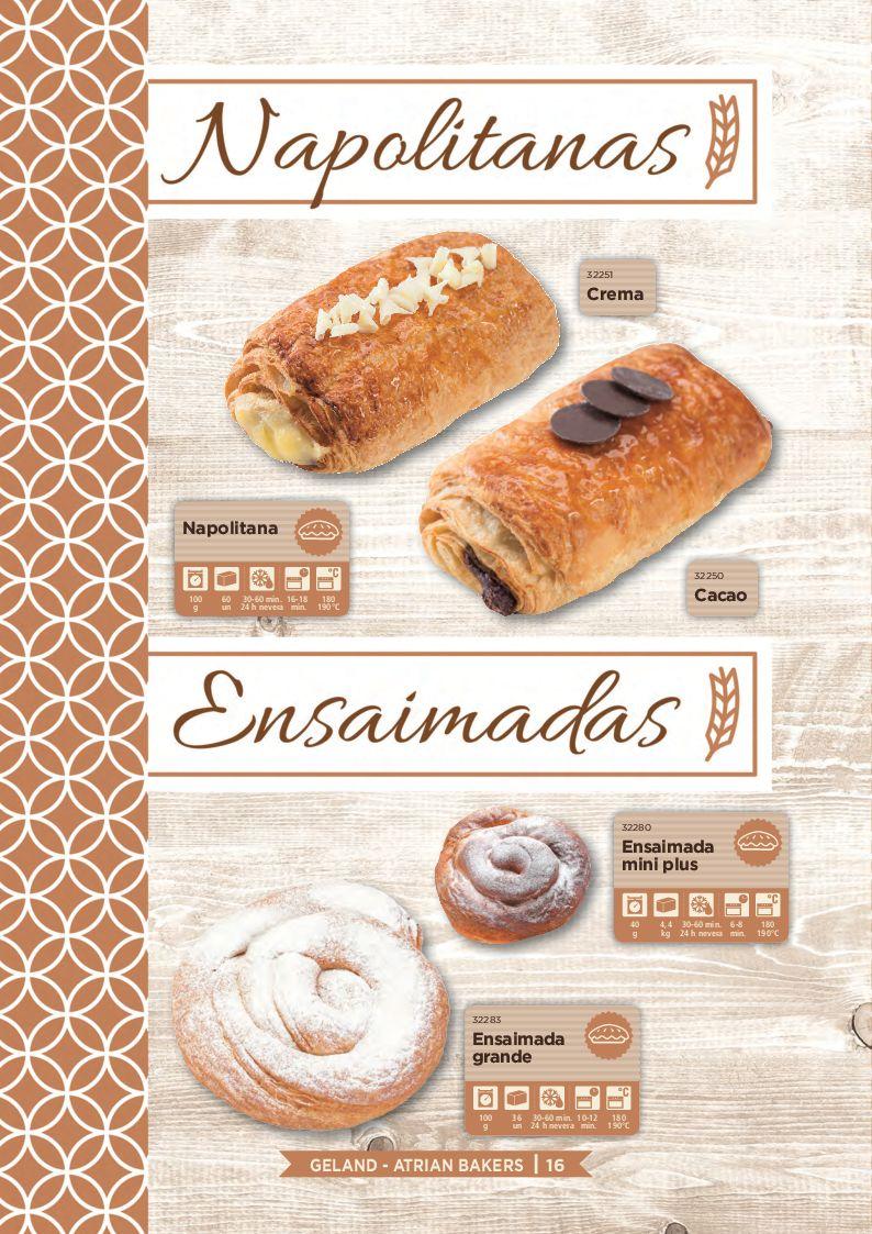 Atrian Bakers - Pàg. 016