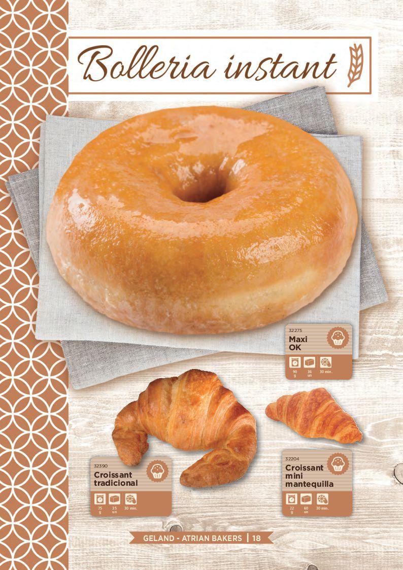 Atrian Bakers - Pàg. 018