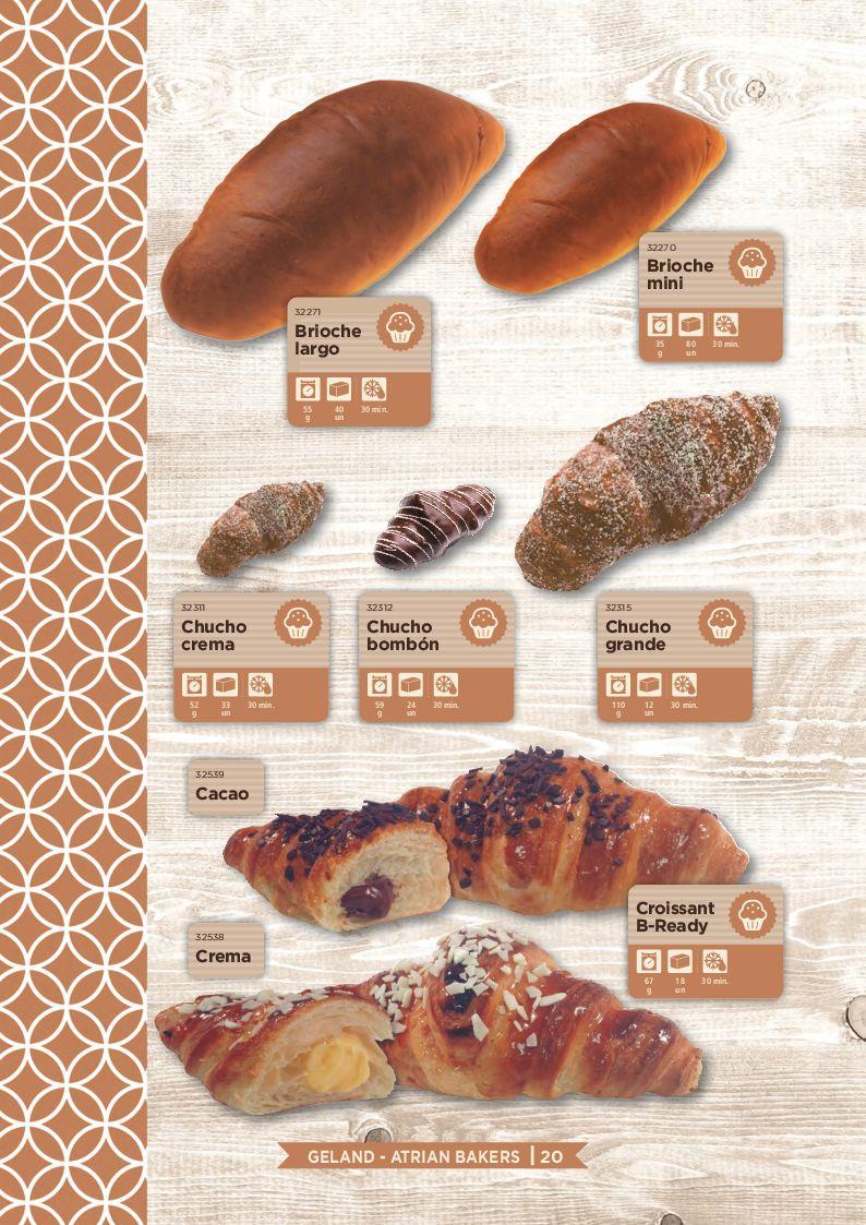 Atrian Bakers - Pàg. 020