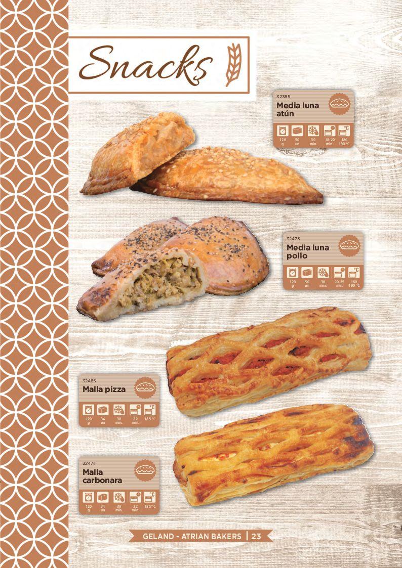 Atrian Bakers - Pàg. 023
