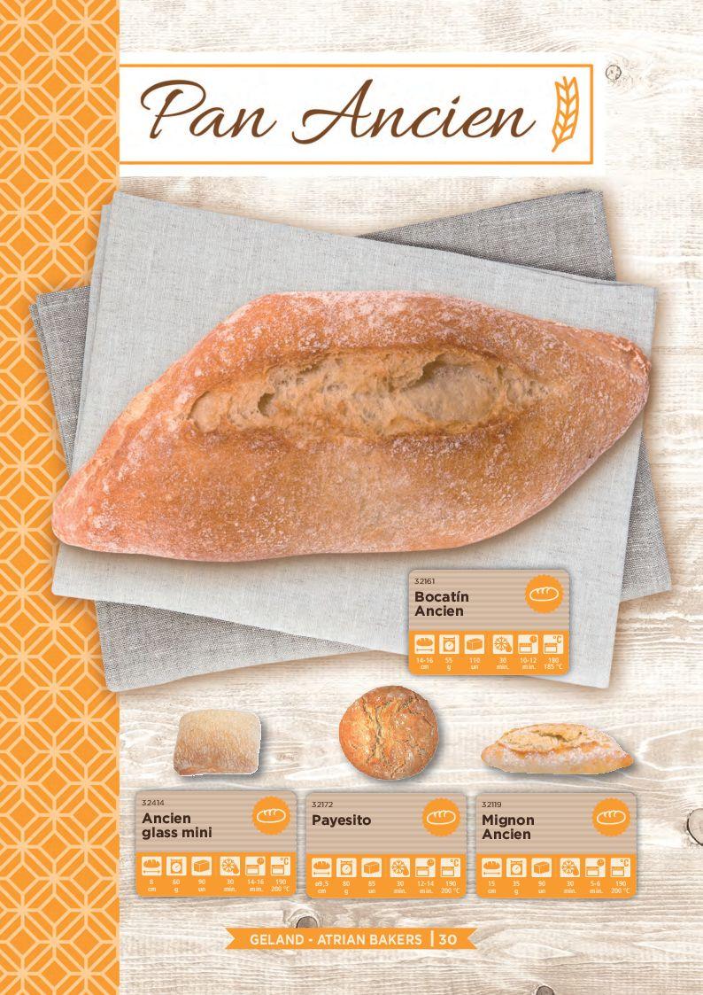 Atrian Bakers - Pàg. 030