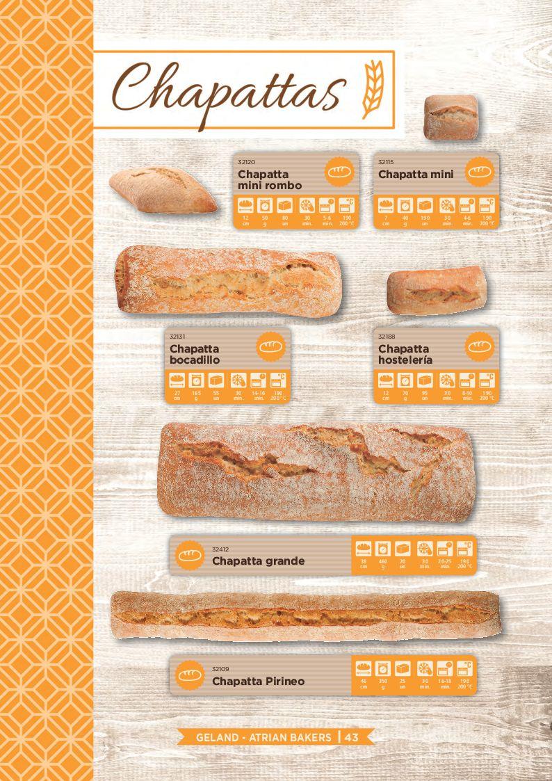 Atrian Bakers - Pàg. 043