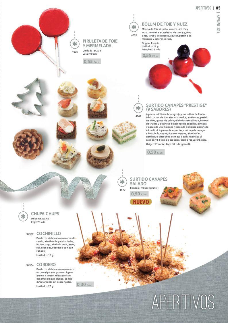 Catálogo Navidad - Pag. 005