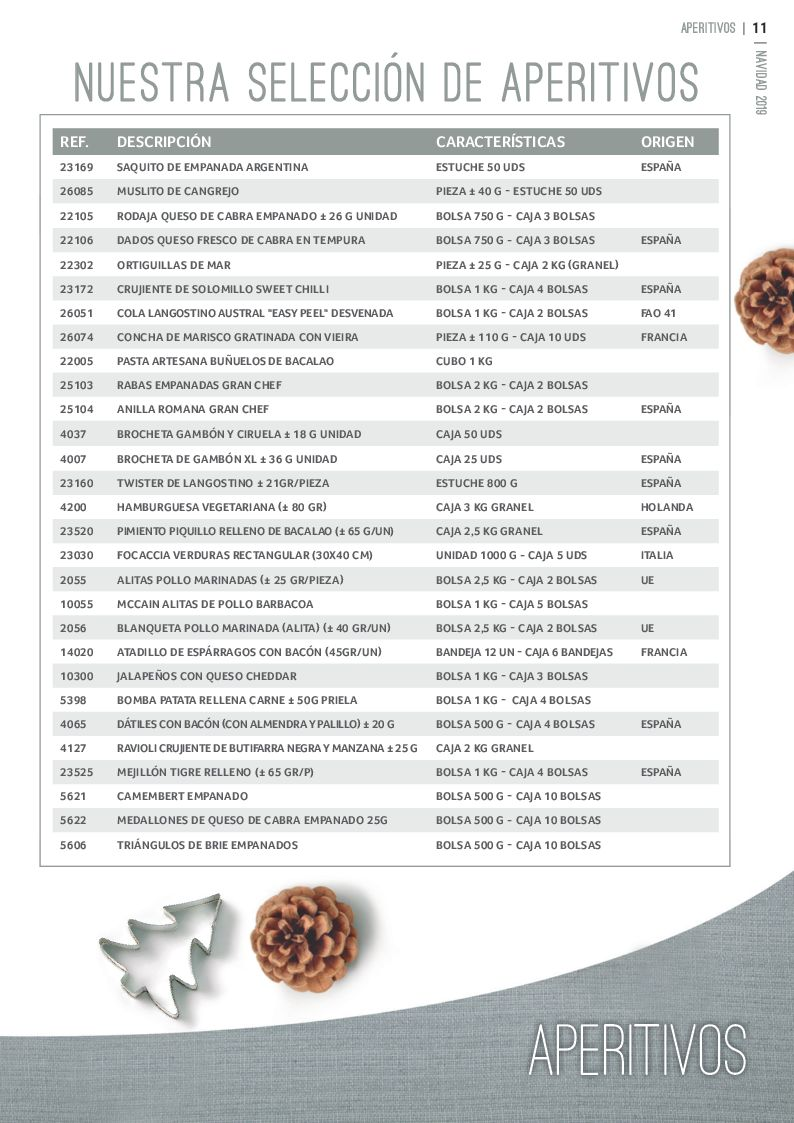 Catálogo Navidad - Pag. 011