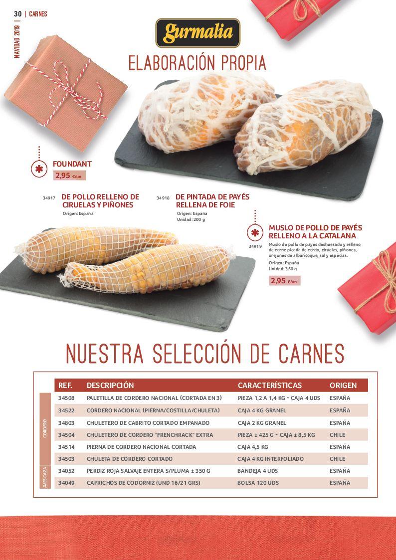Catálogo Navidad - Pag. 030