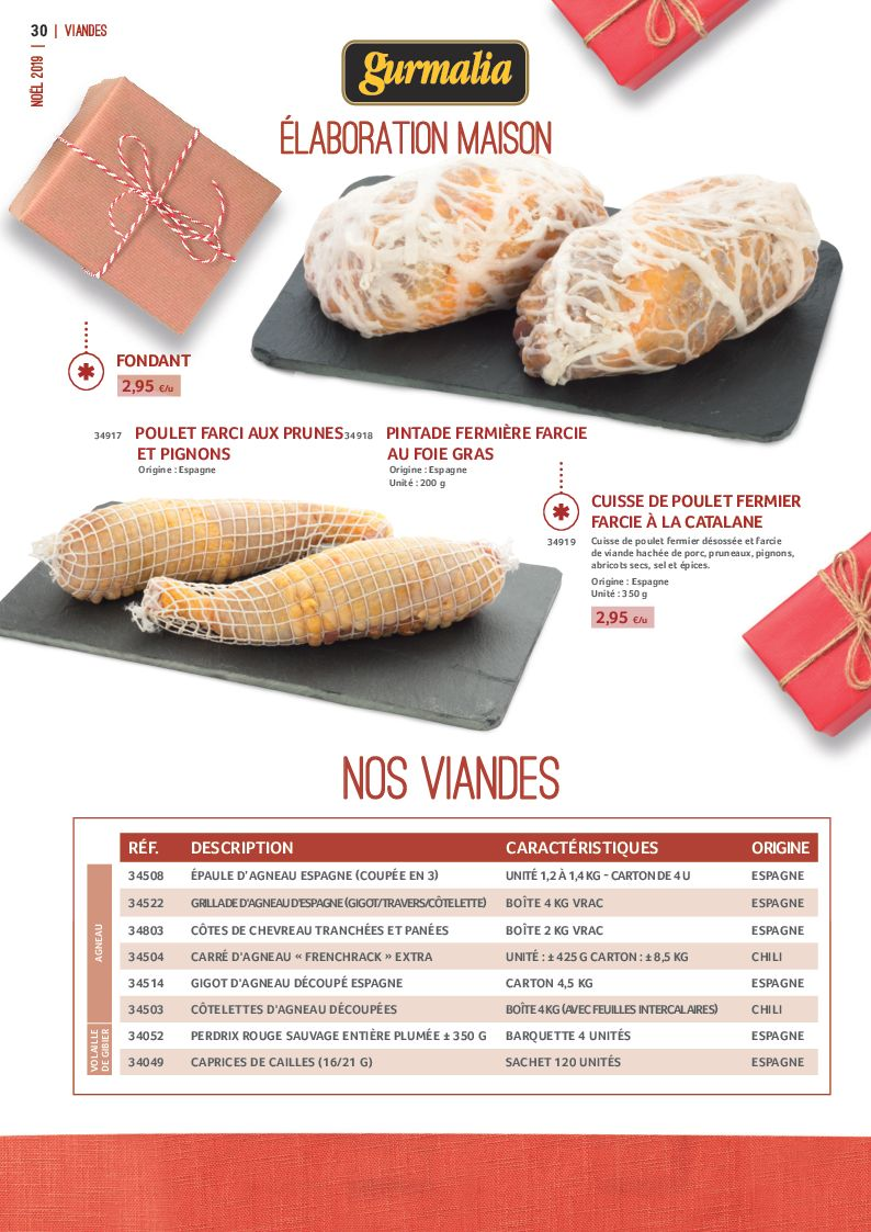 Catalogue Nöel - Pag. 030