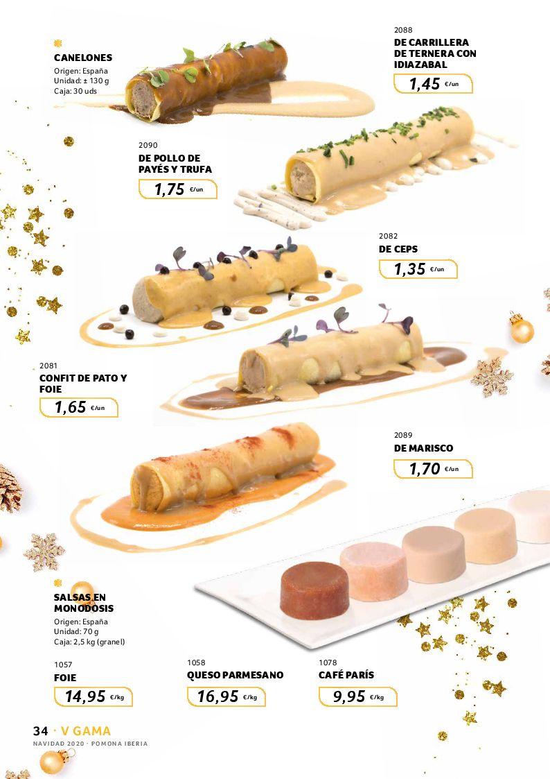 Catálogo Navidad  - Pag. 034