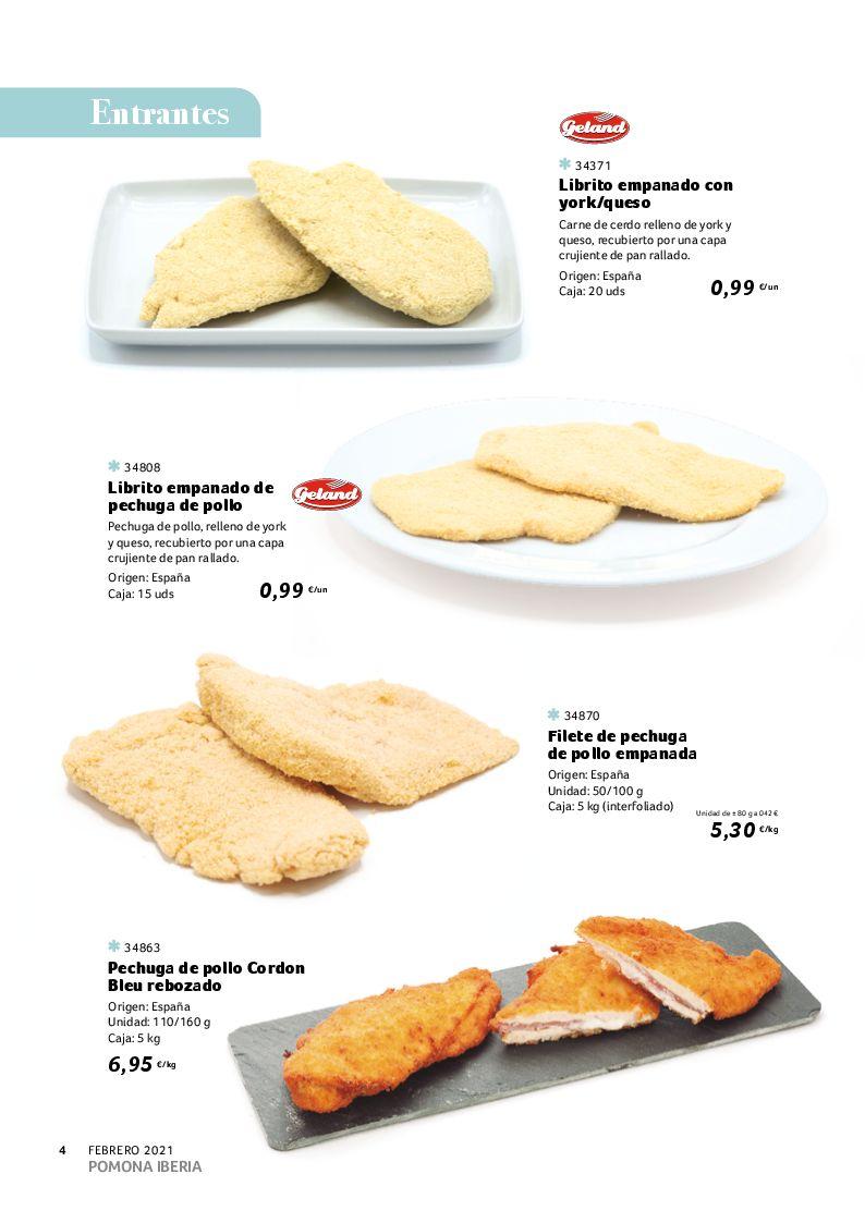 Catálogo Febrero  - Pag. 004