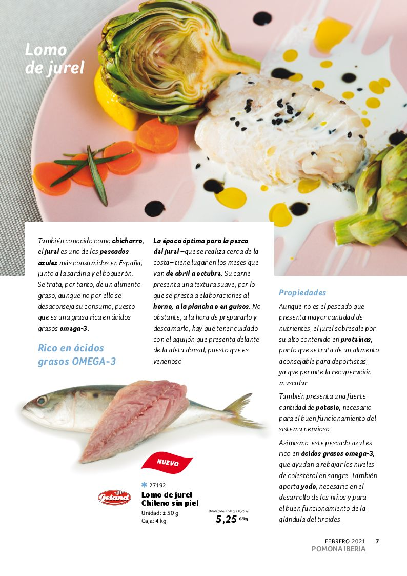 Catálogo Febrero  - Pag. 007